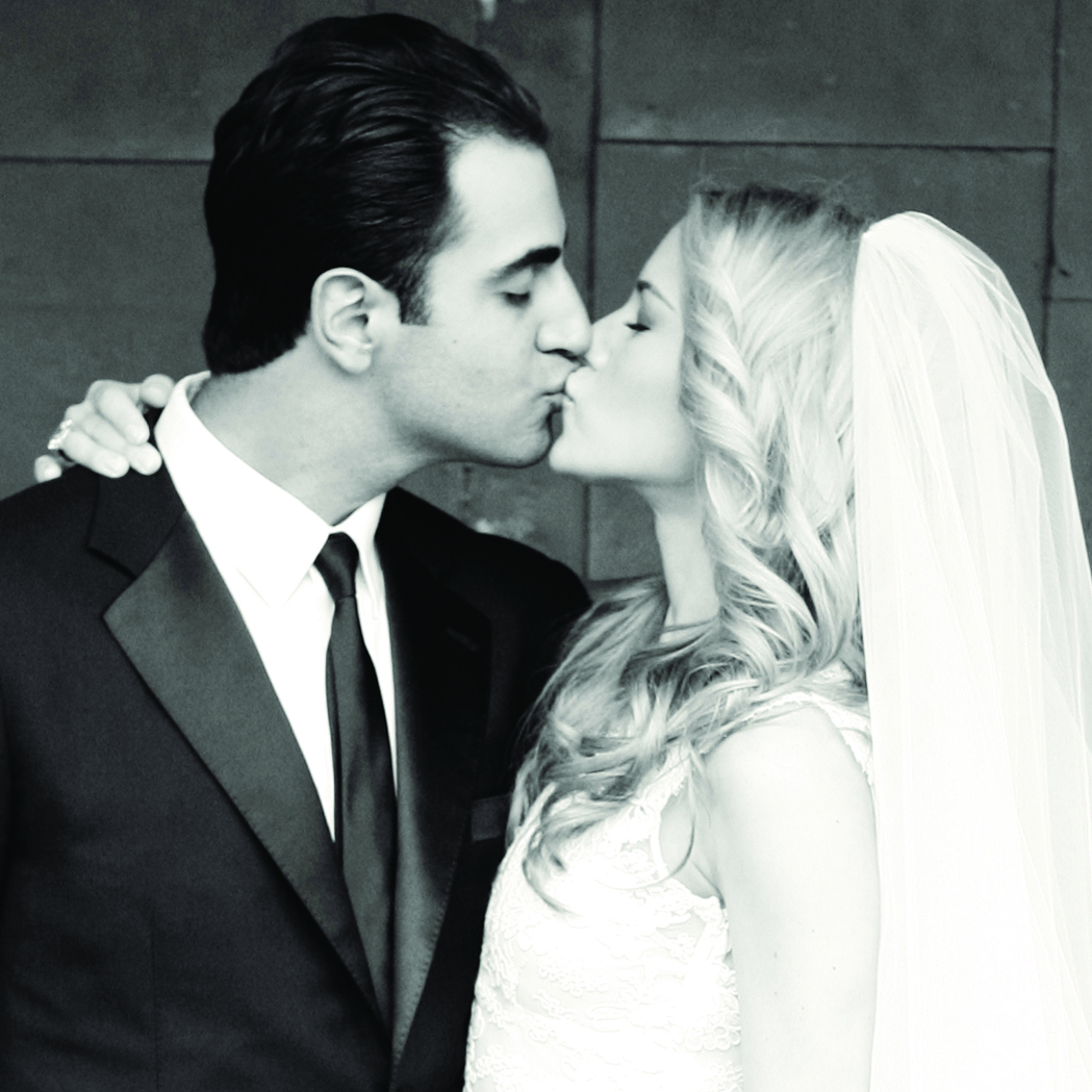 photo: Kiss The Bride Productions Will
