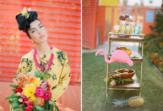 Wedding Blog Carmen Miranda Gets Married