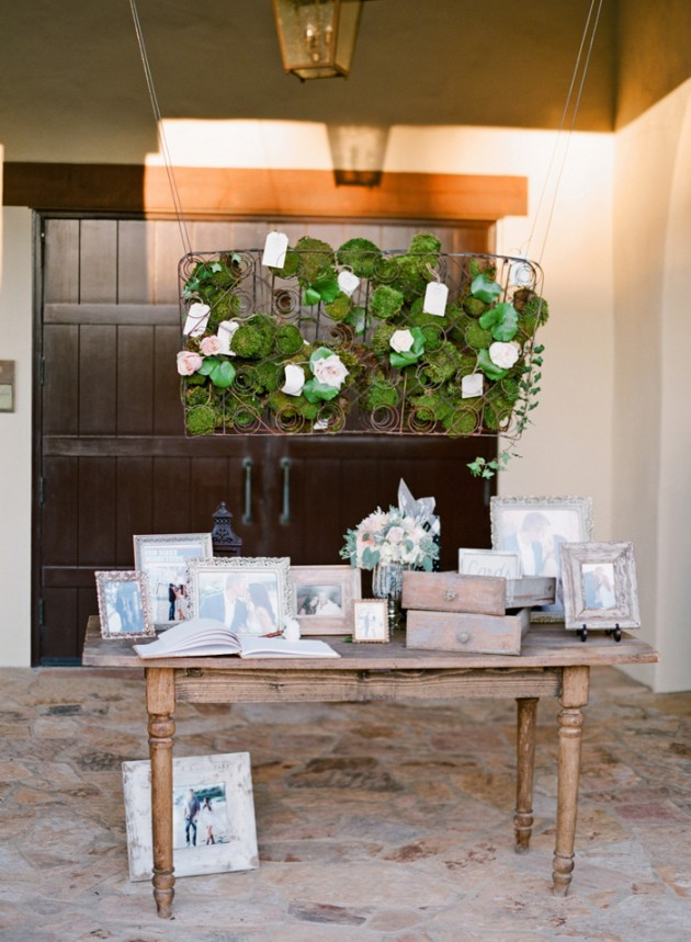 Wedding Blog Estancia La Jolla Hotel and Spa Wedding