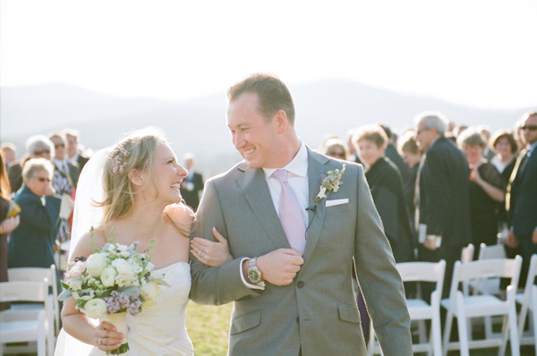 Wedding Blog Jill and Johns Pippin Hill Farm Wedding