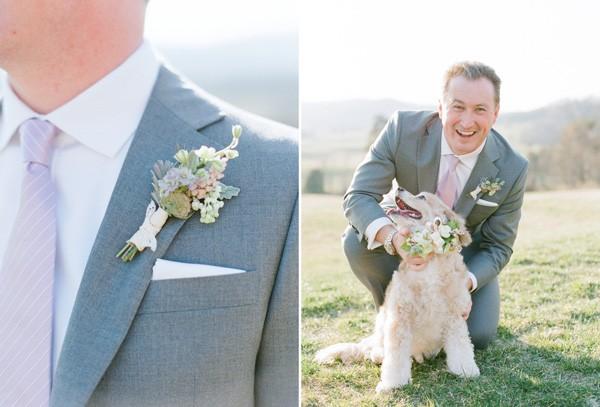 Wedding Blog Jill and Johns Pippin Hill Farm Wedding