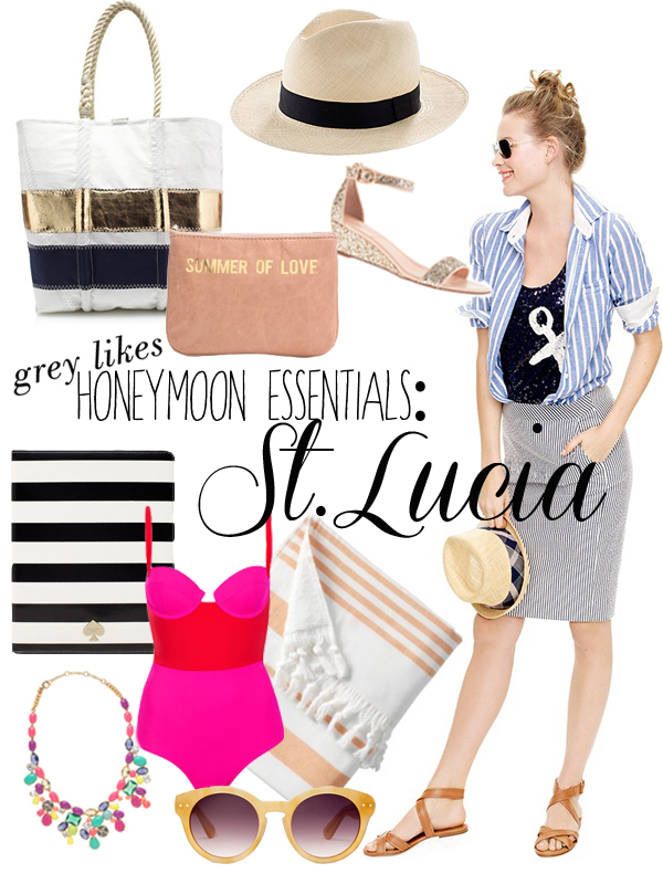 Wedding Blog Lady Greys Honeymoon
