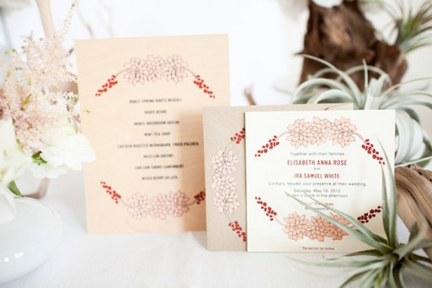 Wedding Blog Land of Lakes Inspiration