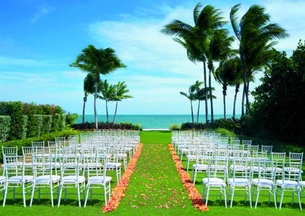 Wedding Blog The Ritz Carlton Key Biscayne, Miami