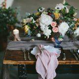 Anna Le Pley Taylor Flowers