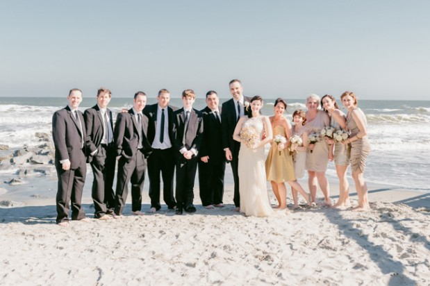 Beach-&-Bar-Wedding-by-Kelly-Sauer-gold_brooch_bouquet_1.jpg17