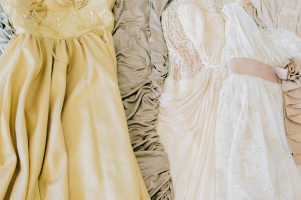 Wedding Blog Gilded Beach Wedding in Charleston