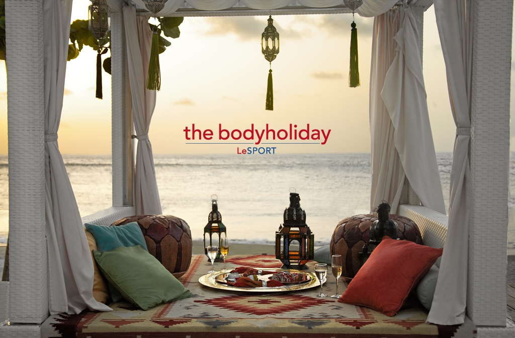 BodyHoliday