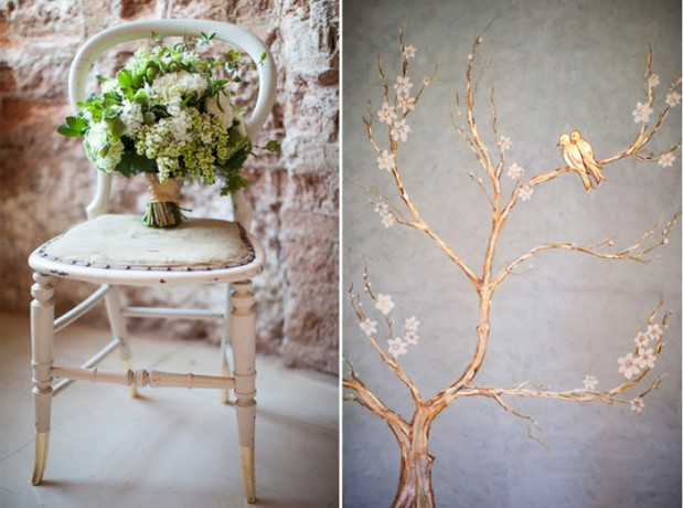 Wedding Blog All That Glitters is Gold