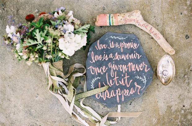 Beachfront Vow Renewal Best Wedding Blog
