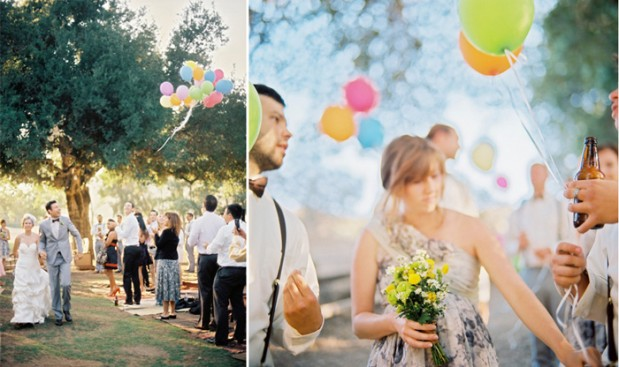 Wedding Blog Summertime Gypsy Picnic Wedding