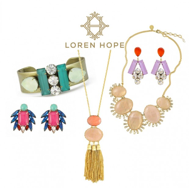 Wedding Blog Loren Hope Jewelry