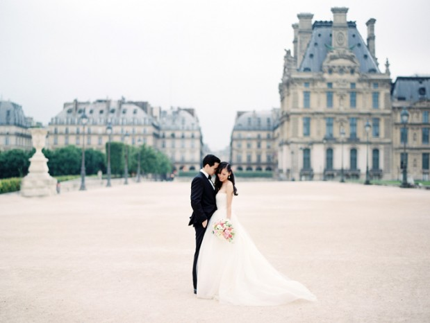 Wedding Blog Travel Bugs in Paris