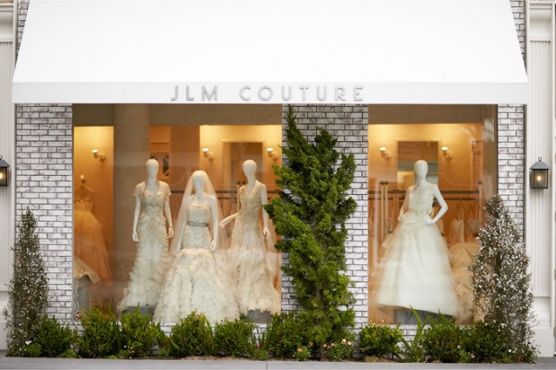 Wedding Blog Alvina Valenta Trunk Show