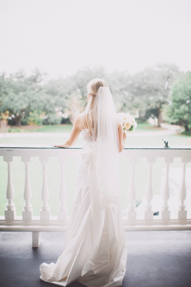 Wedding Blog Yellow Charleston Wedding at Lowndes Grove Plantation