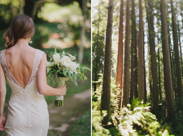 Wedding Blog Whimsy in the Woodlands