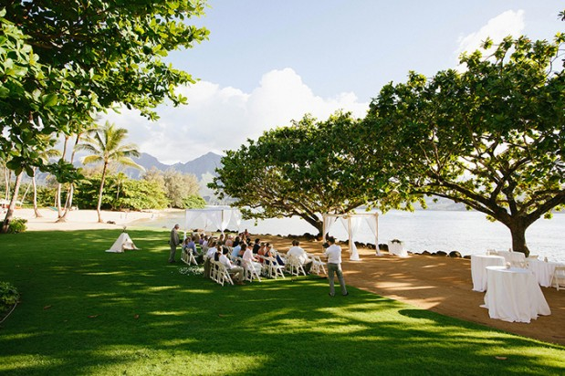 Wedding Blog St. Regis Princeville Destination Wedding