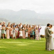 St. Regis Princeville Destination Wedding