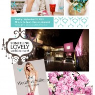 Something Lovely Wedding Event