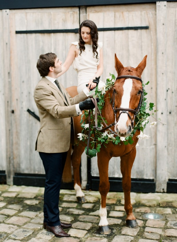 coco_chanel_equestrian_wedding_ideas_7