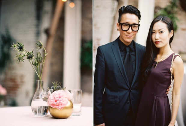 Wedding Blog Hip Autumn Wedding at the Marvimon