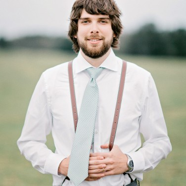 Barksdale Family Farm Wedding