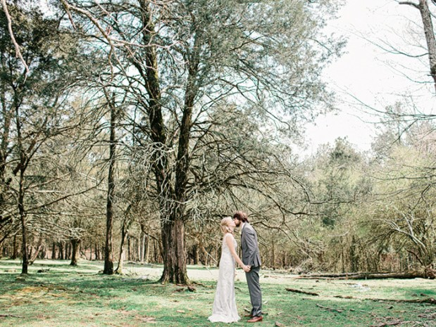 Wedding Blog Barksdale Family Farm Wedding