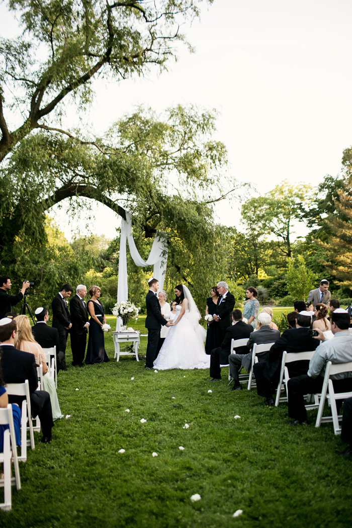 Greek Wedding At Brooklyn Botanical Gardens 7 Best