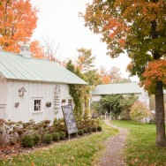 When Whimsy Meets Rustic at Skipping Rock Farm