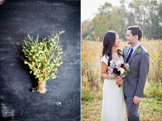 Wedding Blog When Whimsy Meets Rustic at Skipping Rock Farm
