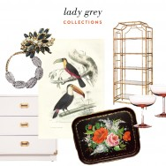Lady Grey's eBay Collections