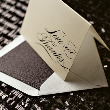 Glam Stationery Giveaway