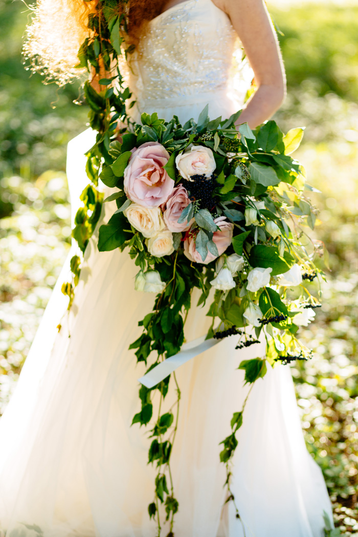 Wedding Blog Enchanted Forest