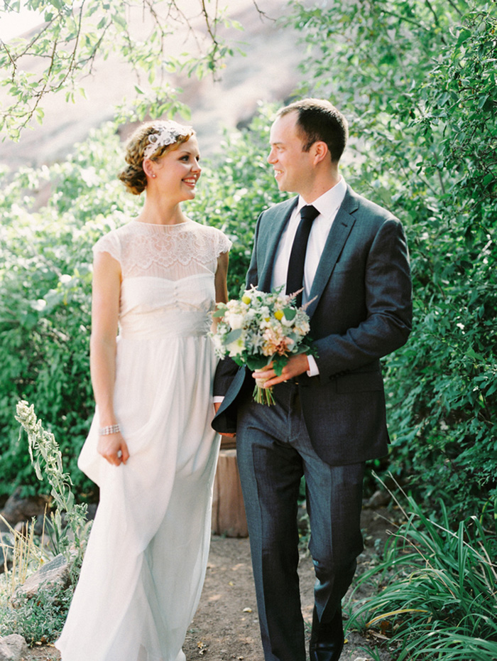 Wedding Blog Soft and Sweet Denver Wedding