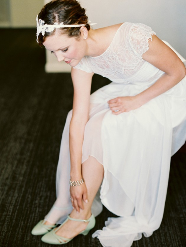 Wedding Blog Soft and Sweet Denver Wedding