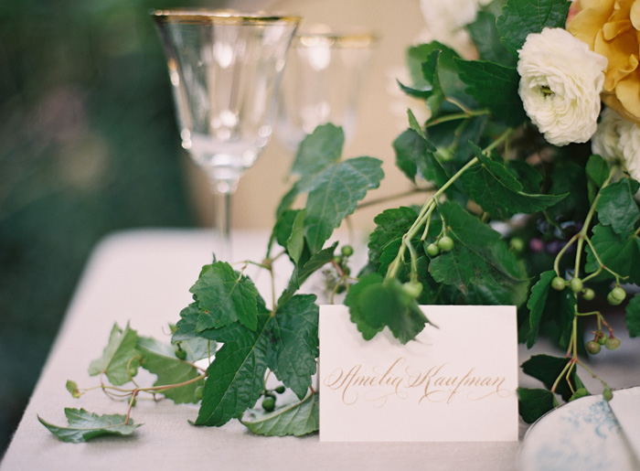 Wedding Blog Magnolia Rouge & Rylee Hitchner