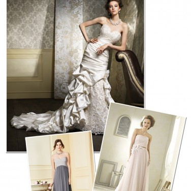 Alfred Angelo's New Collection