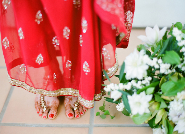 Wedding Blog Brahmin Hindu Wedding shot by Lacie Hansen