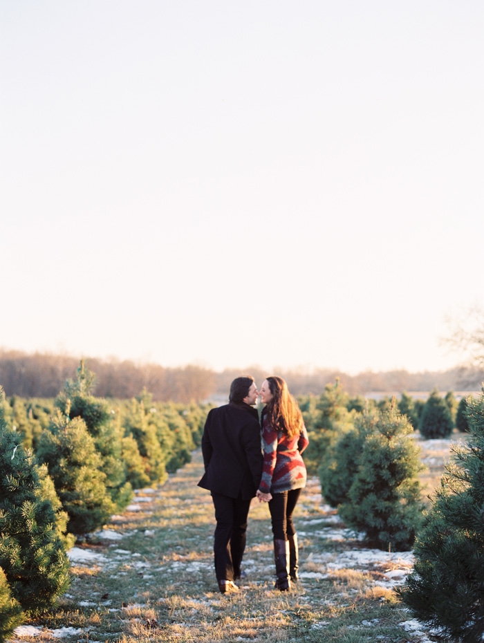Wedding Blog Christmas Engagement!