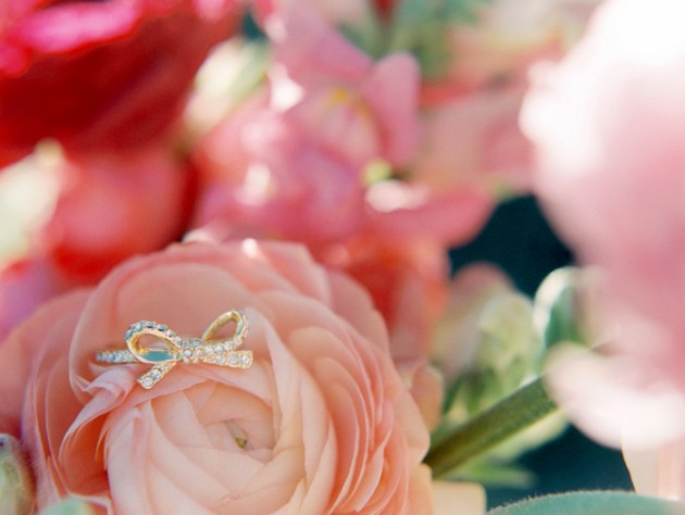 kate_spade_inspired_gold_glitter_coral_blush_bridal_shoot_2