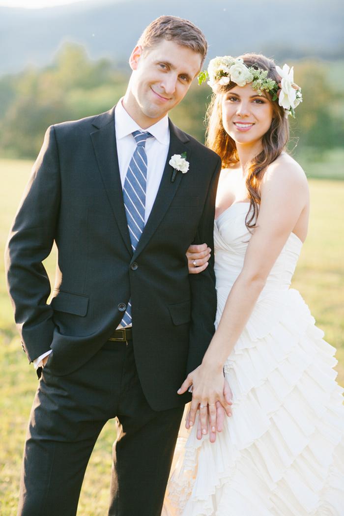 Wedding Blog Martha Stewart Alumni Wedding