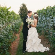 Martha Stewart Alumni Wedding