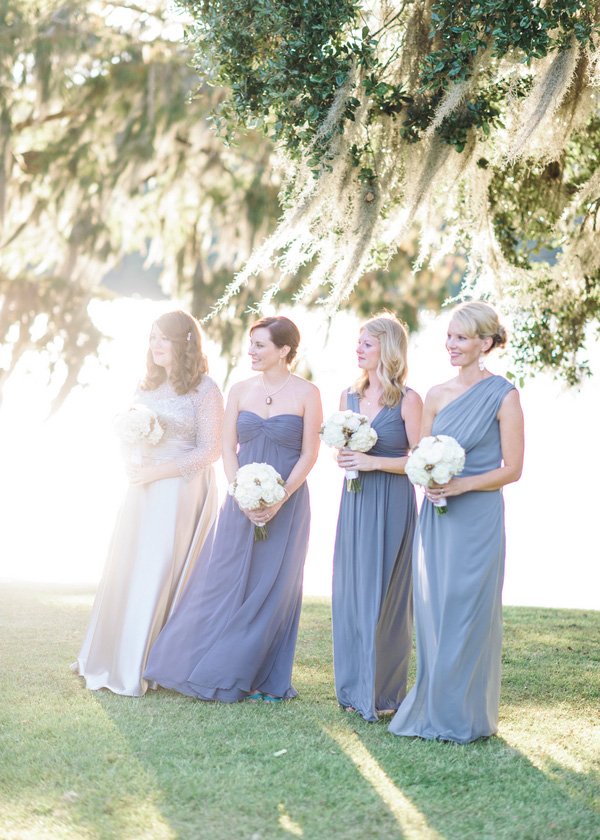 Wedding Blog Shades of Blue