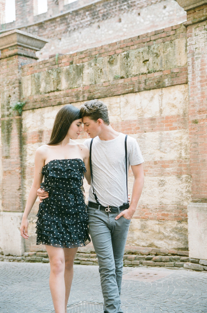 Wedding Blog Young Love in Verona