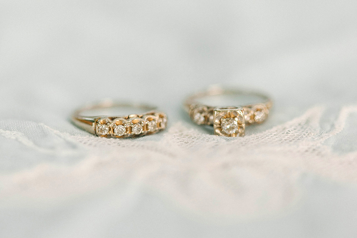 Wedding Blog Old World Florida Inspiration