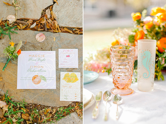 citrus_orange_yellow_ranunculus_poppies_wedding_ideas_9