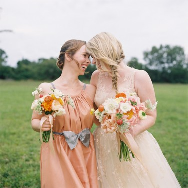 Farm to Table Wedding Inspiration