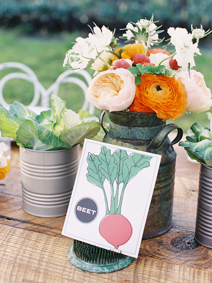 Wedding Blog Farm to Table Wedding Inspiration