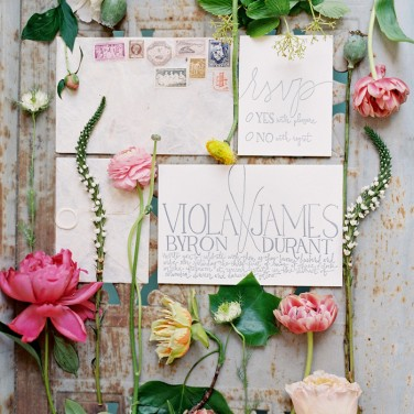 Floral Dreams by Holly Chapple and Anne Robert