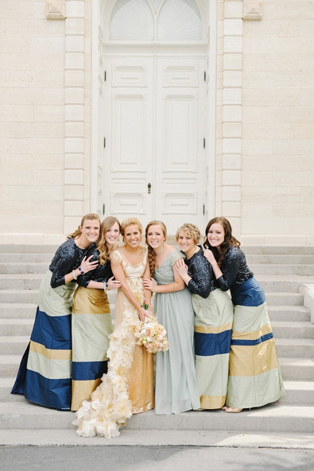 gold_sequin_stripes_glam_spring_wedding_utah_3-619x930